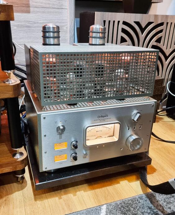 graham dirac live calibration service liverpool march 2021 2