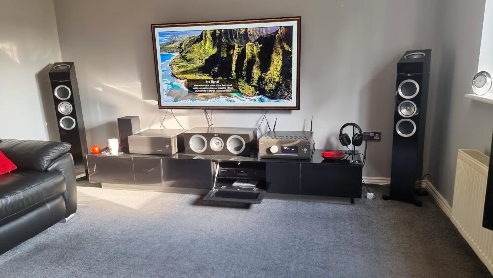 dirac live calibration arcam avr 30 doncaster kef r series hifi speakers website 1